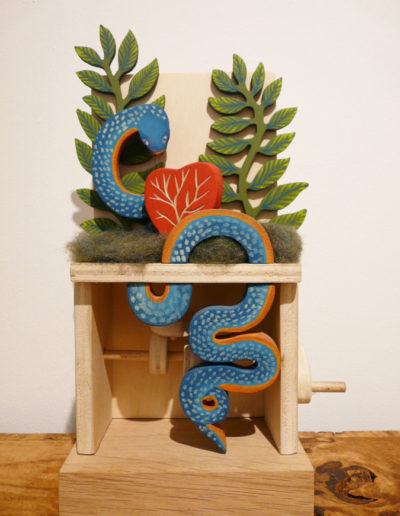 coeur-au-serpent