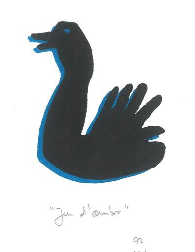 jeu-d'ombre-cygne-gravure-sur-bois-10x15-cm