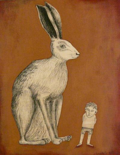 totem-lièvre