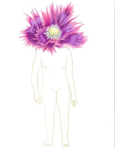 biodiversité 29/crayons de couleurs/A4/2021